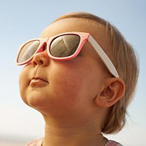 Creme solari bio per bambini e neonati