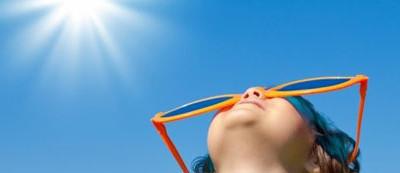 Creme solari neonati