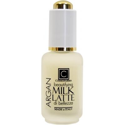 siero restitutivo ideale per tutti i tipi di pelle arricchito con olio di Argan nutiente e tonificante su adorabilenatura.