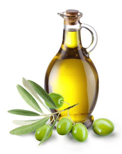 Olio di oliva per pidocchi