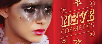NeveCosmetics ArtCircus