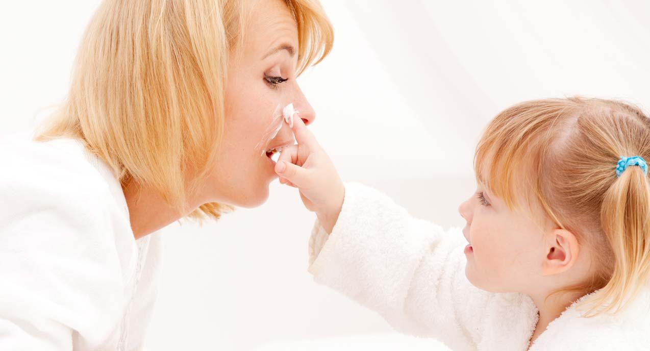 Cura di eczemi vera