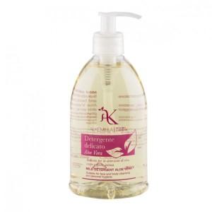 Detergente delicato Alkemilla con aloe vera