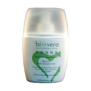 Biovera: detergente intimo