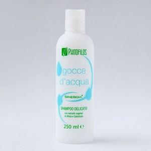 Phitofilos Shampoo Delicato Gocce d'Acqua