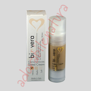 Biovera: BB cream crema colorata