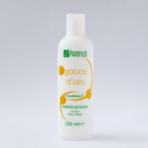 Phitofilos shampoo bio nutriente
