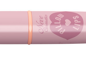 Neve Cosmetics Pillow Lips Natural Volumizzante