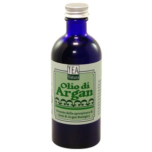 Tea natura olio di argan biologico