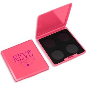 neve cosmetics palette rosa personalizzabile-da-4