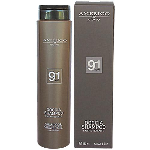 Doccia shampoo Amerigo