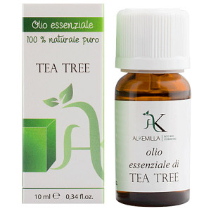 Tea tree oil Alkemilla