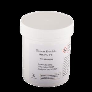 Alkemilla Zinco Ossido 99,7% FU