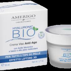 Amerigo crema viso anti age