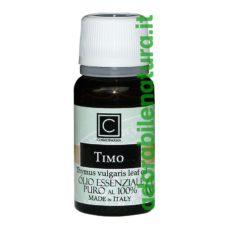 Olio essenziale di Timo – Cosmofarma