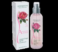 Amerigo acqua-corpo Armonia Rosa