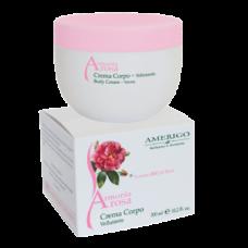 Crema Corpo Armonia Rosa – Amerigo