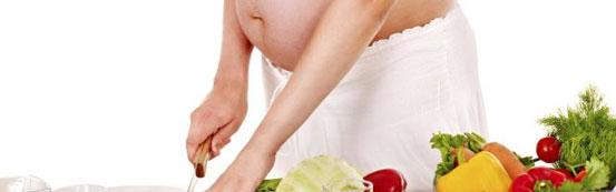 Cibi in gravidanza