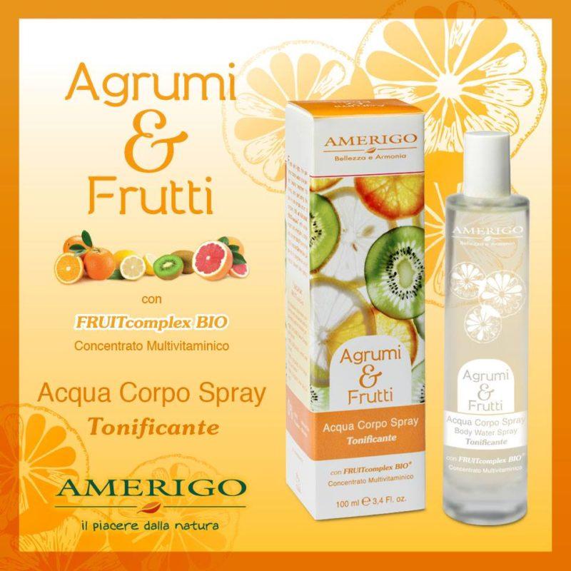 AmerigoAgrumi&Frutti