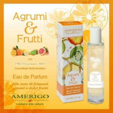 Eau De Parfum Agrumi&Frutti Amerigo