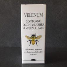 Siero Contorno occhi e labbra al veleno d'ape Biomeda