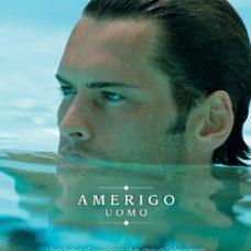 Acqua di Profumo Amerigo Uomo di Amerigo