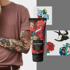 Crema ravvivante per tatuaggi colorati Cosmepick